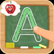 ABC Alphabet - Learn and fun to write letters