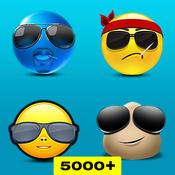 Added Smileys – 3D Animated Emojis, Chat Stickers & Icons for your messaging Apps messaging