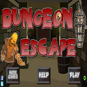 Escape from Dungeon room
