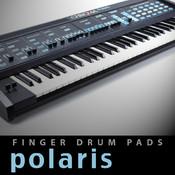 Finder Drum Pads Polaris