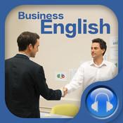 公司英语 职场必备 【有声、字幕同步】