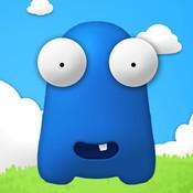 Talking Bob the Blue Blob