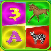123 All In One Learning Ride - Hunt Trip Learning Game