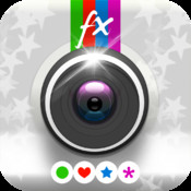 Amazing Bokeh Photo Booth Effects FX - Post Your Beokehful Light Pics on Instagram, Twitter, Facebook
