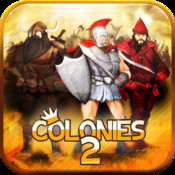 Colonies 2 - Kingdoms at war