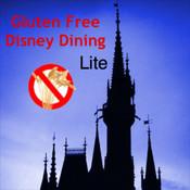 Gluten Free Disney Dining Lite disney carnival disney