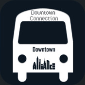 iBus Downtown Connection