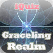 iQuiz for Graceling Realm ( series books trivia )