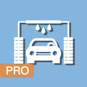 My Car Wash Pro - Find where keep your car clean near your location