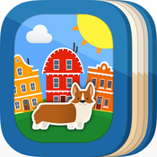 My Story Book Creator for Kids - Free Edition ibooks