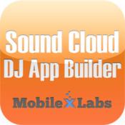 SoundCloud DJ App Builder