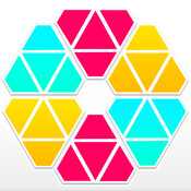 Tribloom Free Color Match Puzzle Games