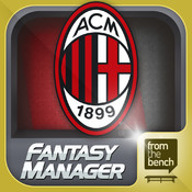 AC Milan Fantasy Manager 2014 milan players