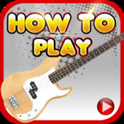 Bass Guitar Lessons - How to play Bass Guitar. Great Bass Guitar Videos and Tutorials! Easy and fun! guitar fingering