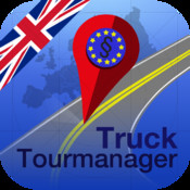 iTruck Tourmanager Europe