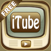 iTube Plus Lite -- Watch TV & video & live streaming, view film playlist and movie media for youtube