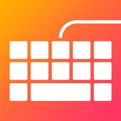 Keeble - Accessible keyboard