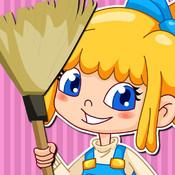 Little Girl`s Room -Top Girl Games