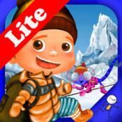 Luka et les copains du pôle Nord - Un jeu éducatif (Lite)