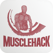 MuscleHack by Mark McManus building