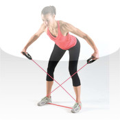 Resistance Bands Workouts captain barbell