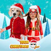 Your Christmas Face - Dances