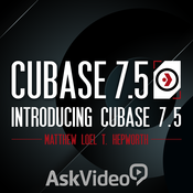 AV For Cubase 7.5 - Introducing Cubase cubase sx 3 mac demo
