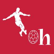 Bóng đá 0h - Xem kết quả bóng đá trực tiếp, tỷ lệ trực tiếp, lịch bóng đá, bảng xếp hạng