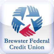 Brewster FCU Mobile Banking