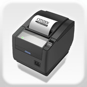 Citizen PDemo for POS Print
