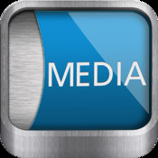 Creation 5 - Music, Radio and Video app, using DLNA and Airplay