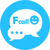 FCall Instant Message and Voice Call instant message