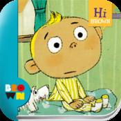 Hi Brown 3: Everybody Is Busy