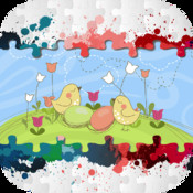 Puzzle Game - Fun game with puzzle pieces & make picture, education puzzle game for kids and everyone game