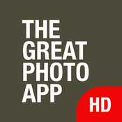 The Great Photo App for iPad
