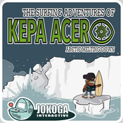The Adventures Of Kepa Acero, Arctic Melting Down melting point of gold