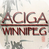 Asian Community Interactive GuideApp, Winnipeg