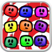 Blobz -An addictive Bubble burst, breaker game