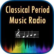 Classical Period Music Radio Recorder