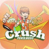 Crush Power Music 2013 - Corazón