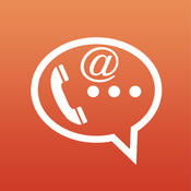 eMailChat for Gmail, Chat, Call