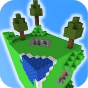 IslandCraft 2015 - World Builder Simulator Mine Mini game