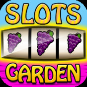Lucky Garden Slots - PRO Vegas Casino Slot Machine Games
