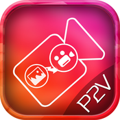 Photo and Video Editor - Make Your Photos To Video photo photos video