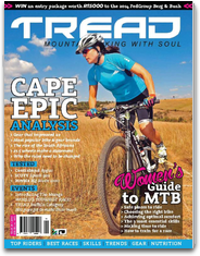 Tread Mountain Bike Magazine