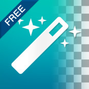 Eraser Free - Background eraser, Background remover and transparency for iPhone and iPad