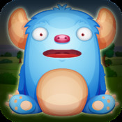 Giant Crazy Monster - Bomb Drop Rescue Free