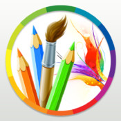 iPenman-a painting app designed exclusively for iOS