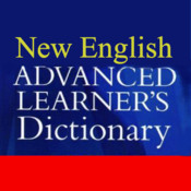 New English Advanced Learner`s Dictionary
