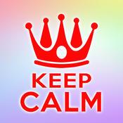 Keep Calm Wallpaper, Background & Poster Creator